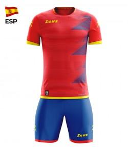 Kit Mundial - Spagna