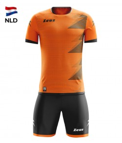 Kit Mundial - Olanda