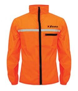 Rain Jacket Runner M/L